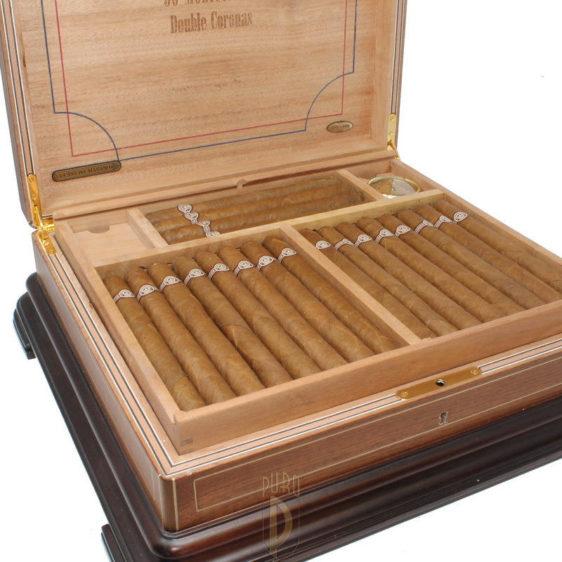 Format:Double Corona Cigars per box:50