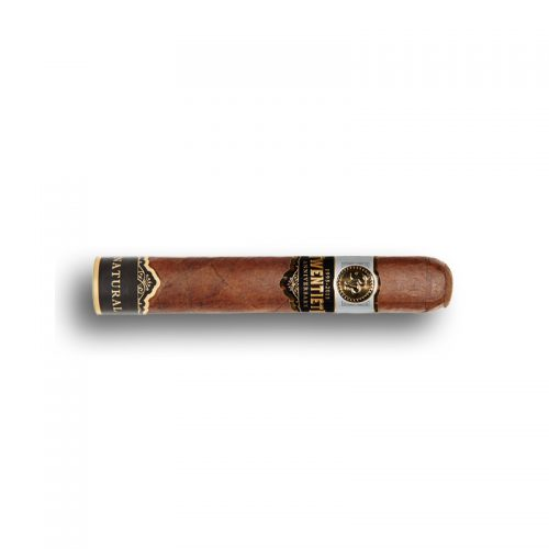 Rocky Patel 20th Anniversary Toro (20) Box pressed