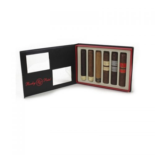 Rocky Patel Special Edition Short Robusto Selection (6)