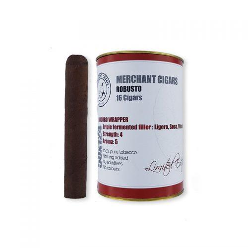 Merchant-Cigars-Limited-Edition-Maduro-Robusto-Tin-(16)