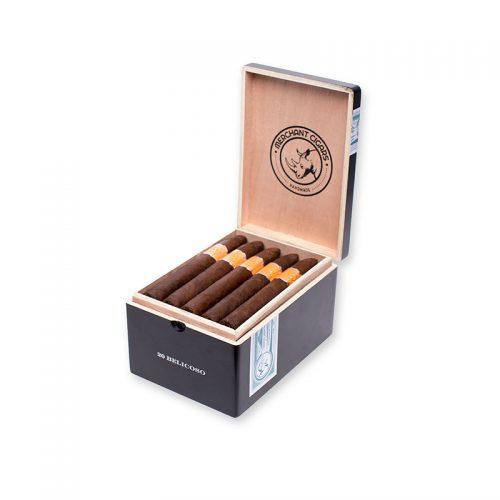 Merchant Cigars Belicoso
