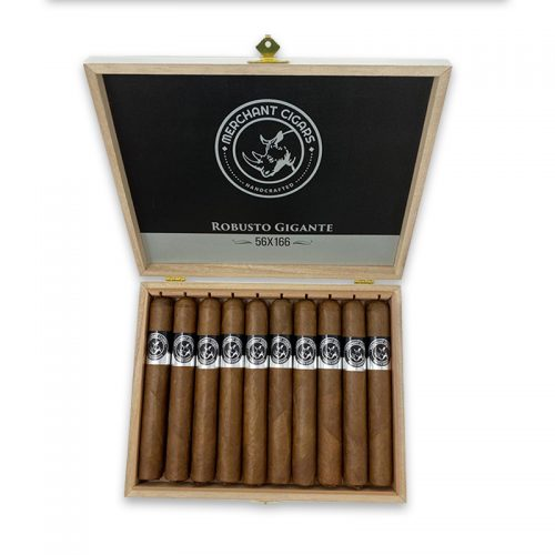 Merchant Cigars