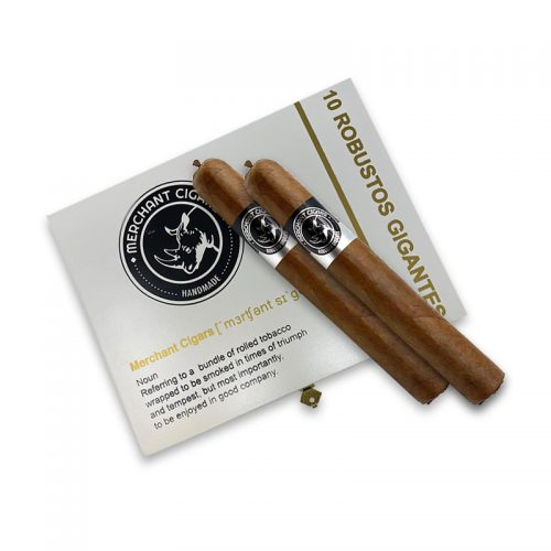Merchant Cigars