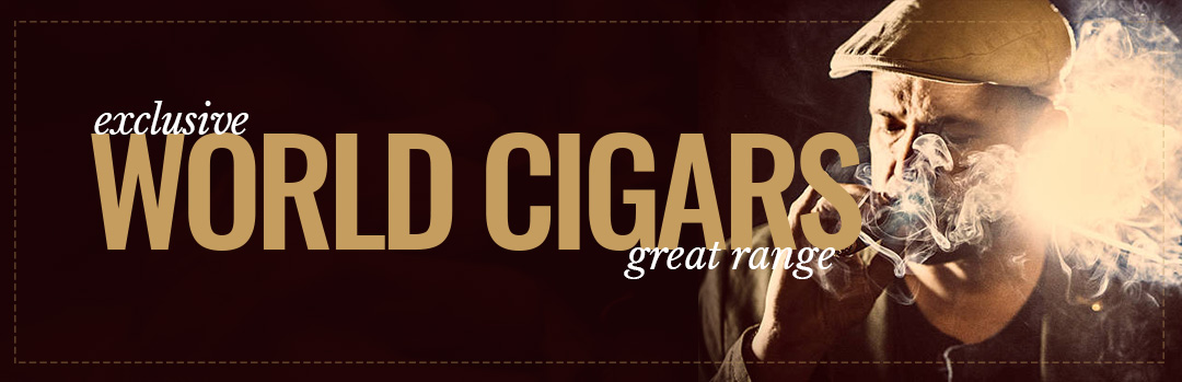 World Cigars
