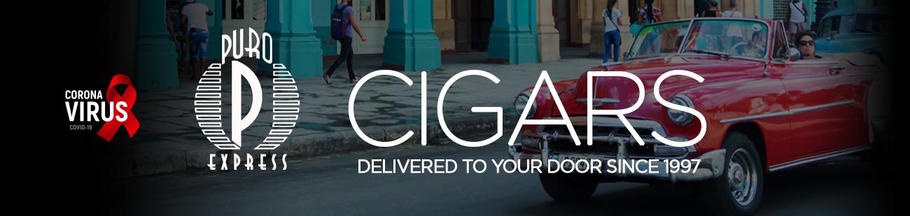 Puroexpress Cigars