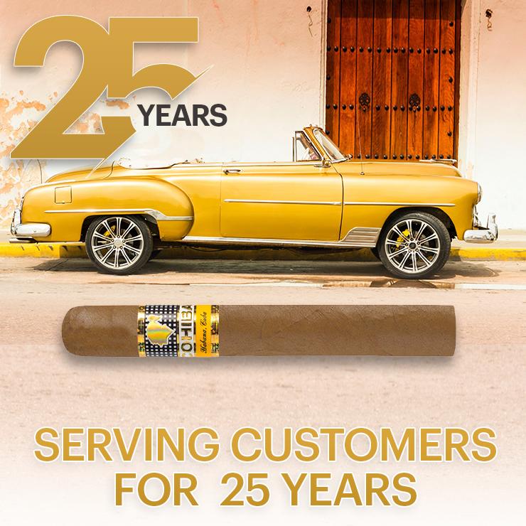Cuban Cigars by Puroexpress