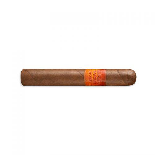 Cigars International La Aurora Barrel Aged Robusto