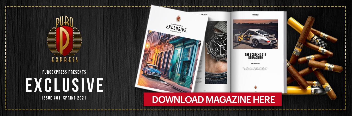 Puroexpress Lifestyle Magazine